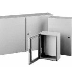 Hoffman Wall-Mount Concept Enclosures Type 4 and 12