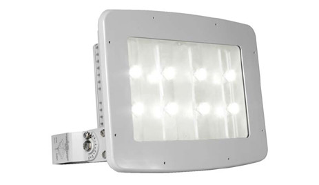 Champ FMV LED Series Floodlight Fixtures