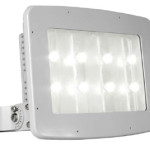 Champ LED Floodlight Fixtures