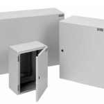 FUSION G7 Wall-Mount Enclosures and Accessories