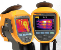Fluke-Ti400-Infrared-Camera