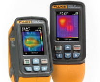 Fluke-VisualIR-Thermometers