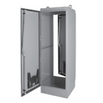 Type 12 Free-Stand Enclosures, Single or Dual Access