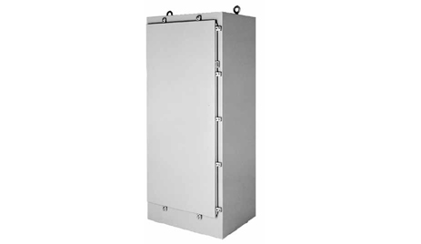 Type 4 Free-Stand Enclosures and Accessories