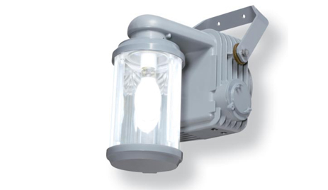 FZD Series Floodlight Luminaire