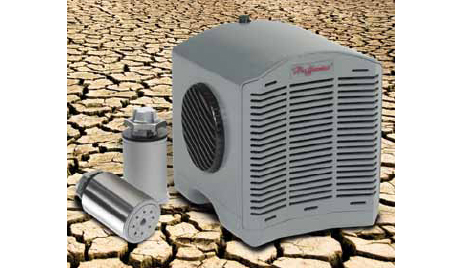 Mitigate Condensation Damage to Ensure Optimal Life for Electrical and Electronic Equipment