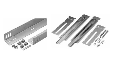 Rack-Mount Accessories