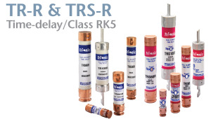 TR-R & TRS-R Time Delay / Class RK5