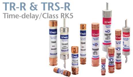 TR-R & TRS-R Time-Delay Class RK5