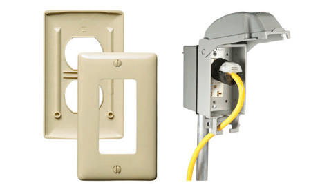 Wallplates and Covers
