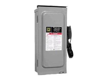 Schneider Electric Safety Switches