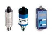 Pressure, Vacuum and Float Switches electronic-pressure-sensors