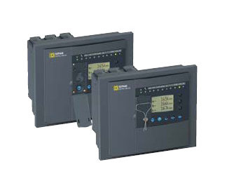 Square D Power Monitoring and Control